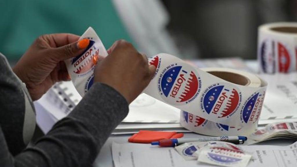 New York Vote
