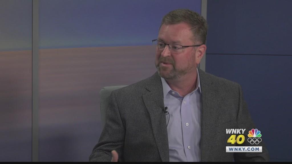 Sunrise Spotlight Mayor Todd Alcott