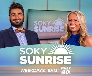 Soky Sunrise 300x250