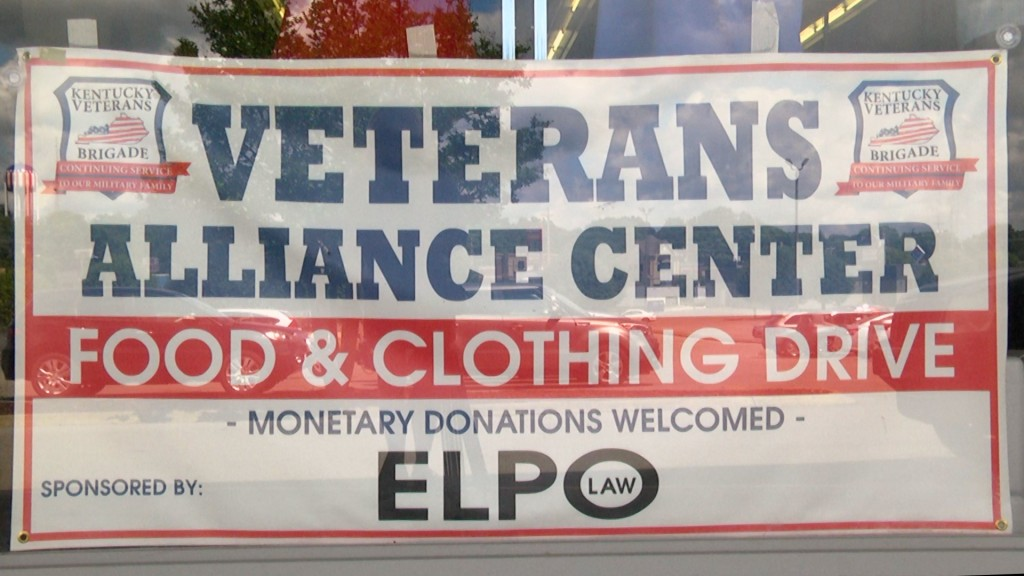Veterans Alliance Center Drive