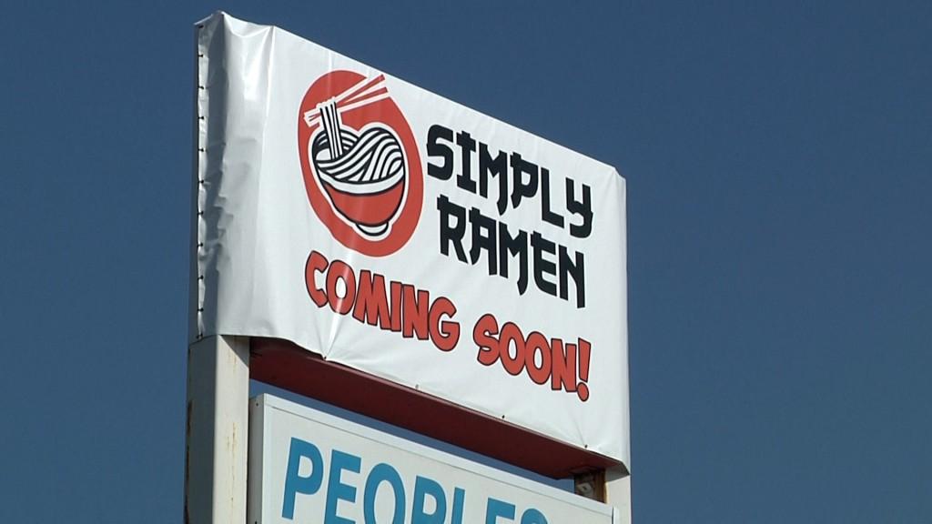Simply Ramen Pic0