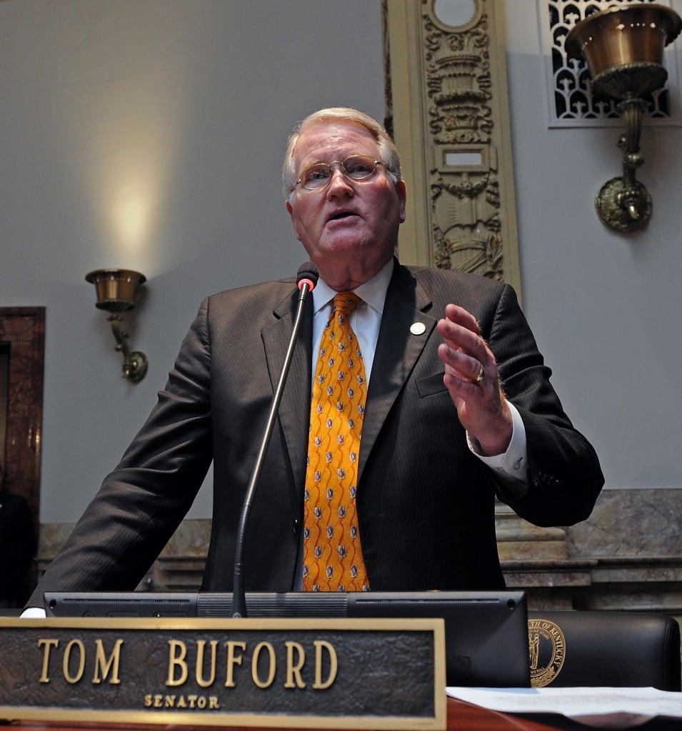 Tom Buford