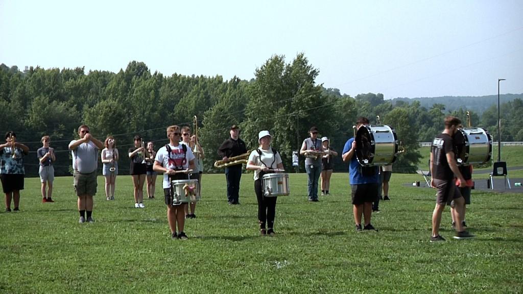Butler Band Pic0