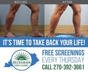 Bluegrass Vein Clinic 300x250