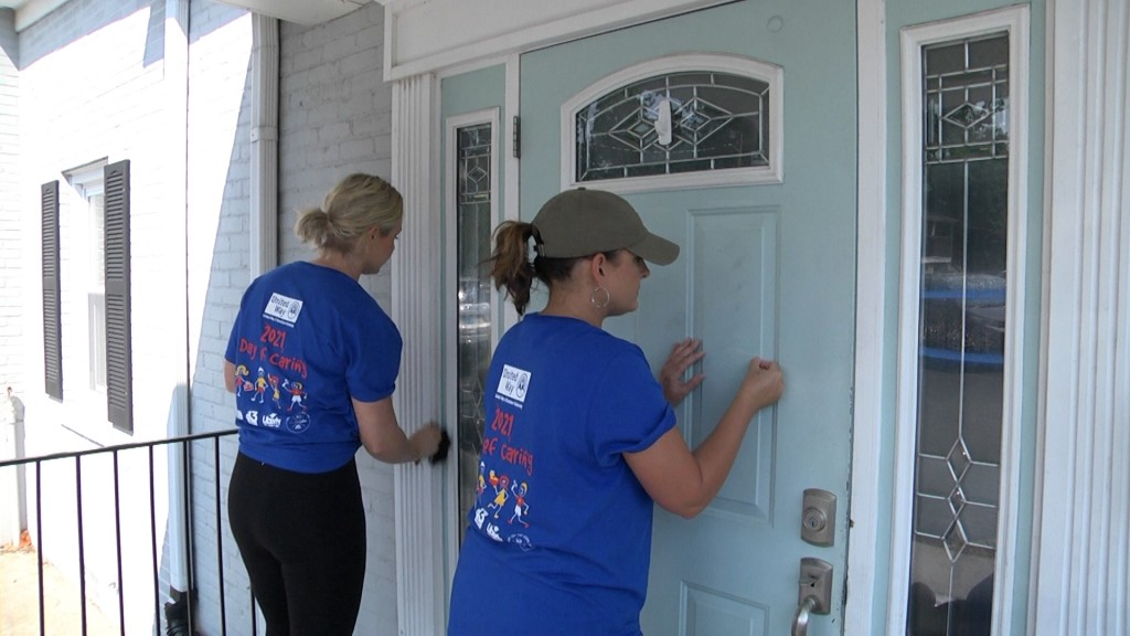 Day Of Caring Pic 20210