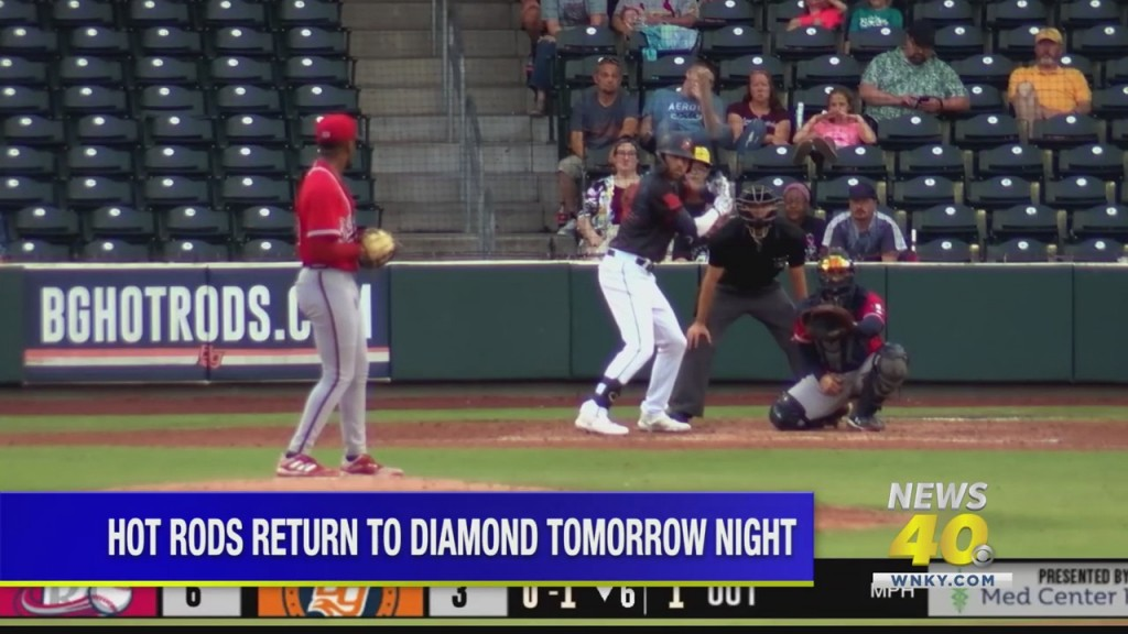 Hot Rods Edwards Wins High A Player Of The Week