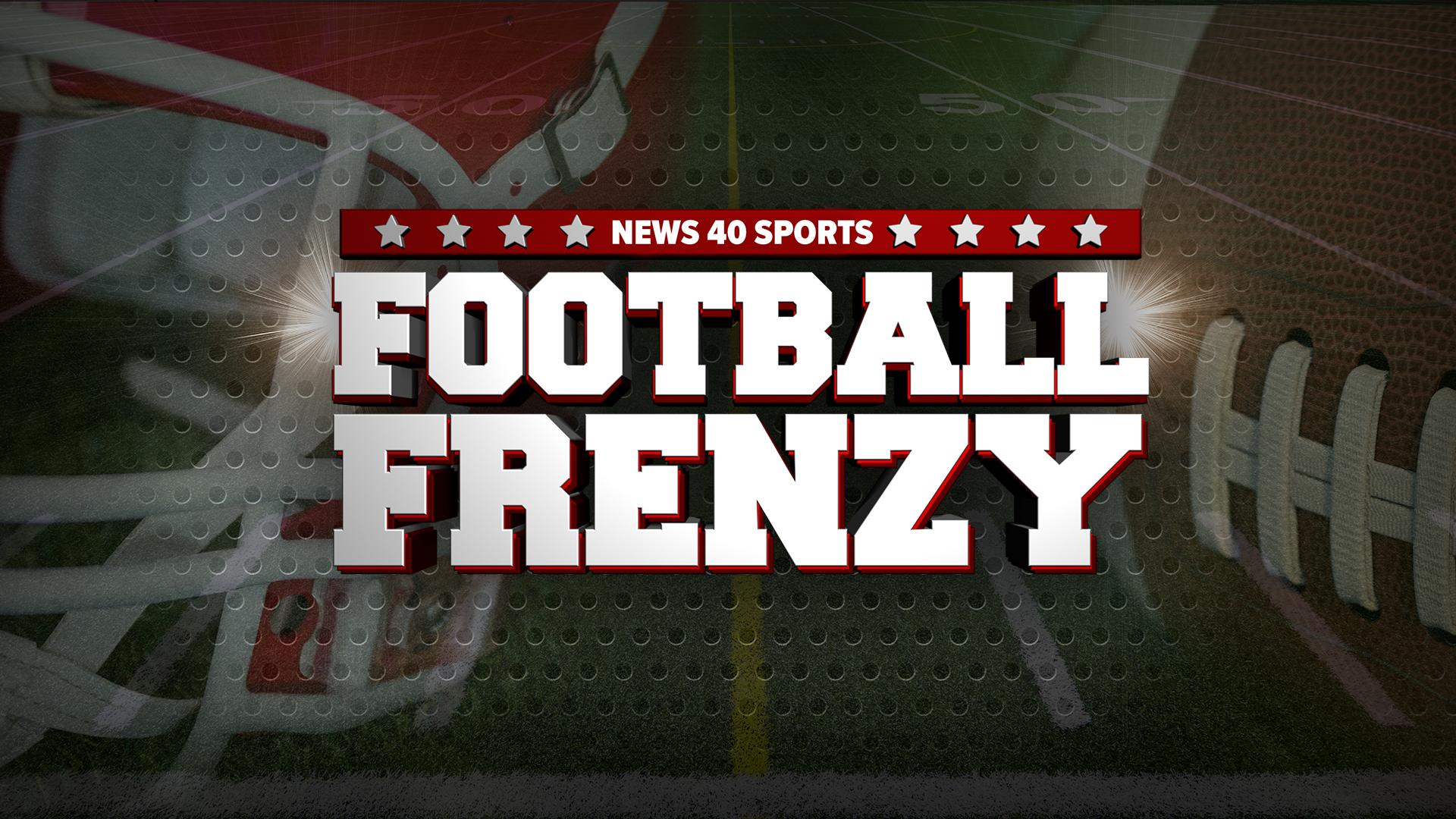 Football Frenzy Monitor No Sponsor