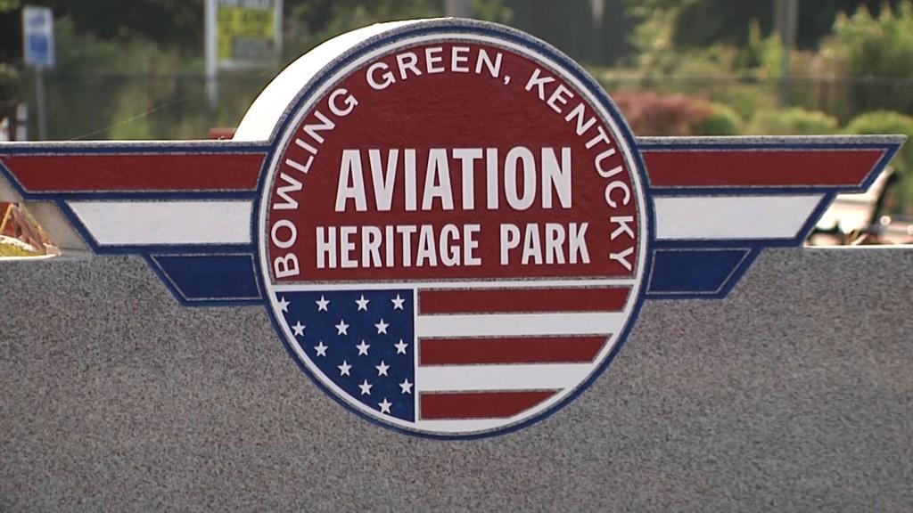 Aviation Hertigage