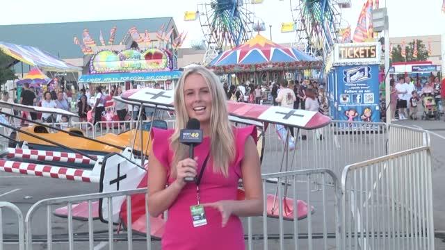 T&j At The Fair!
