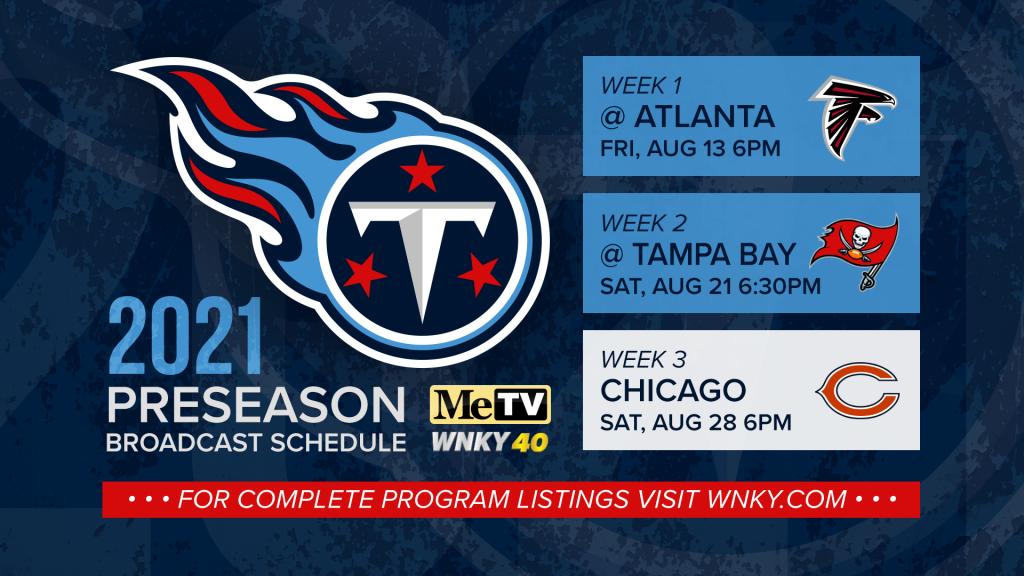 Titans Preseason Schedule Fgfx