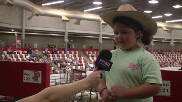 Lone Star Rodeo Kicks Off In Bowling Green