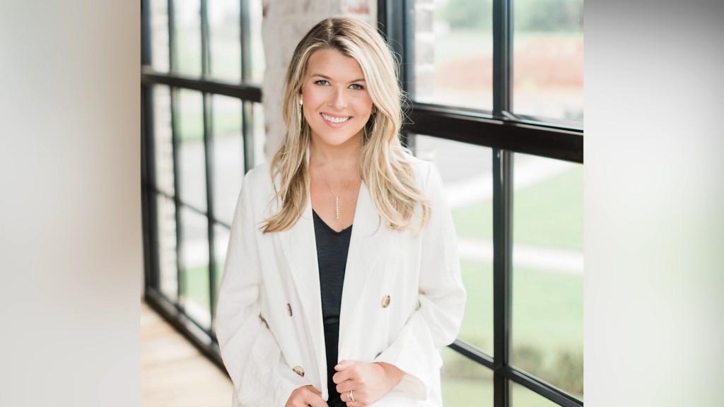 Emerging Leader Brooke Image