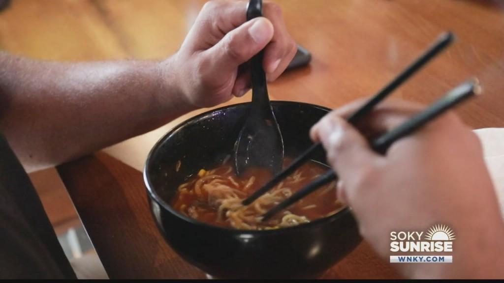 Let's Make A Meal Simply Ramen
