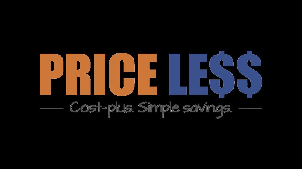 Priceless Iga Logo