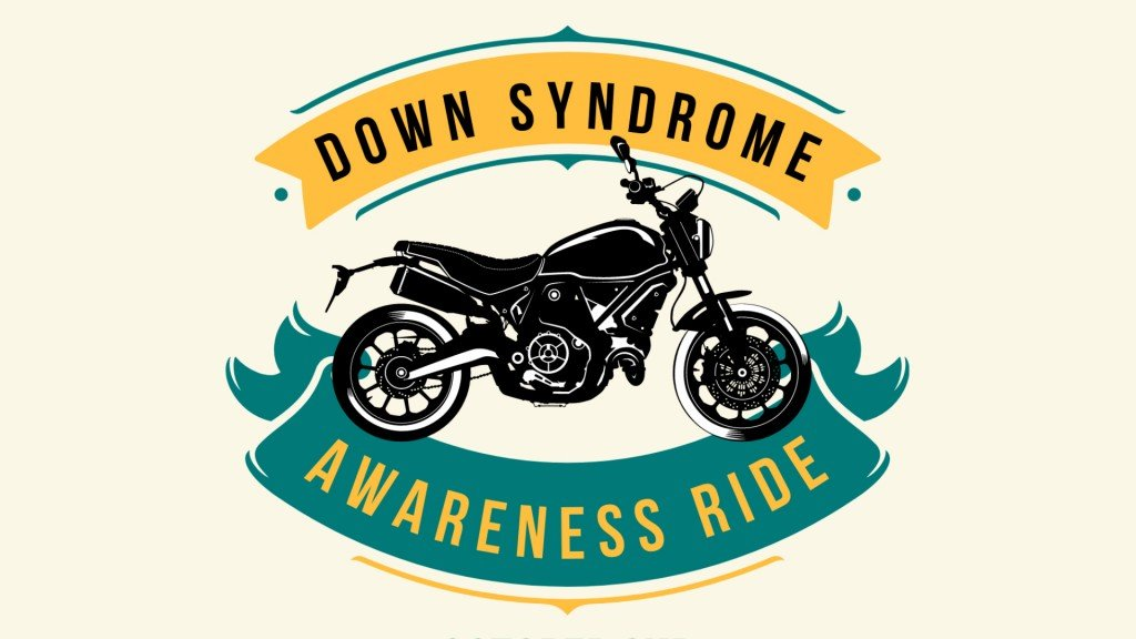 Down Syndrome Awareness Ride