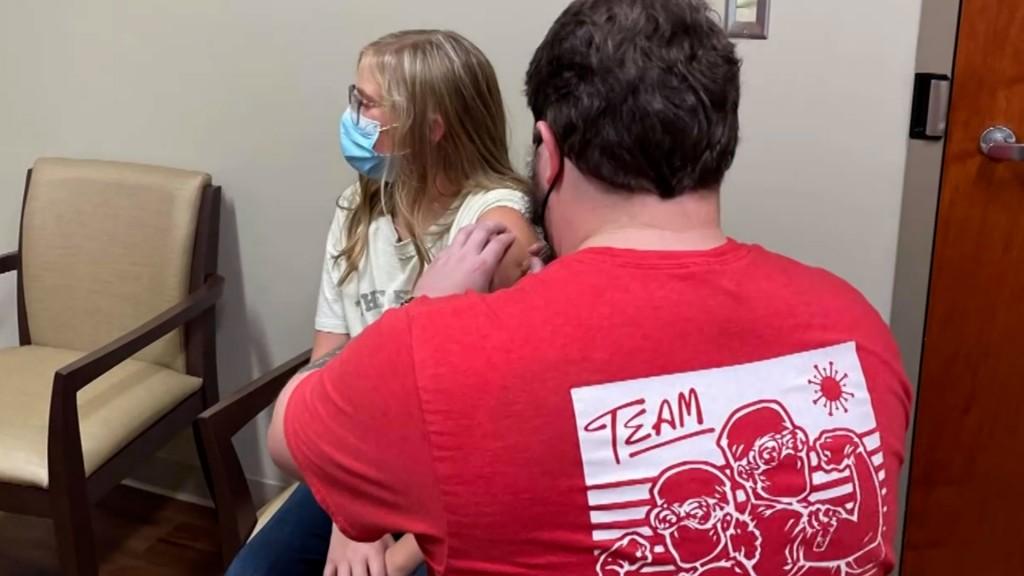 Kid Vaccine