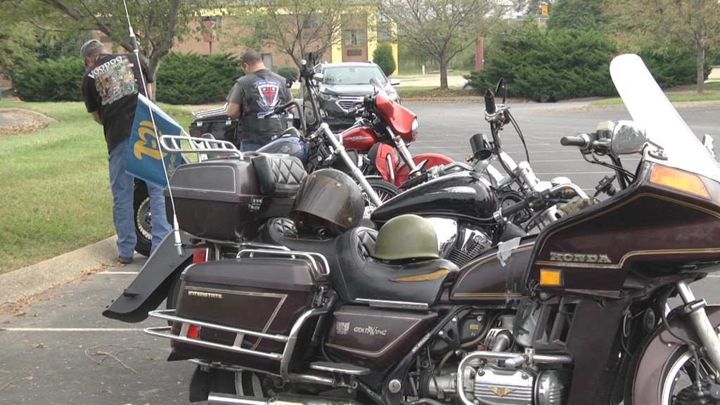 Ride For Down Syndrome Pic0