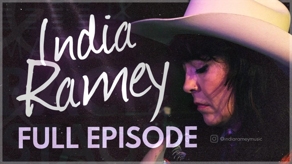 India Ramey Youtube Thumbnail Fgfx