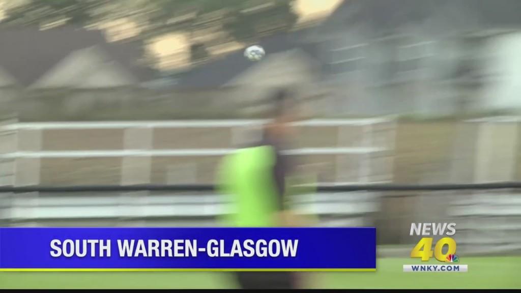 South Warren Soccer 101321