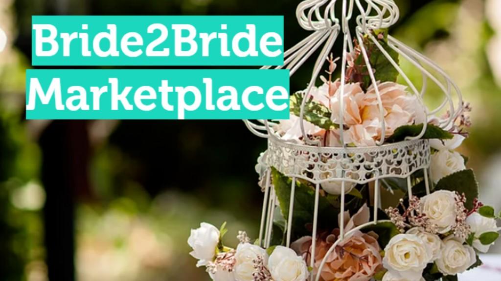 Bride 2 Bride