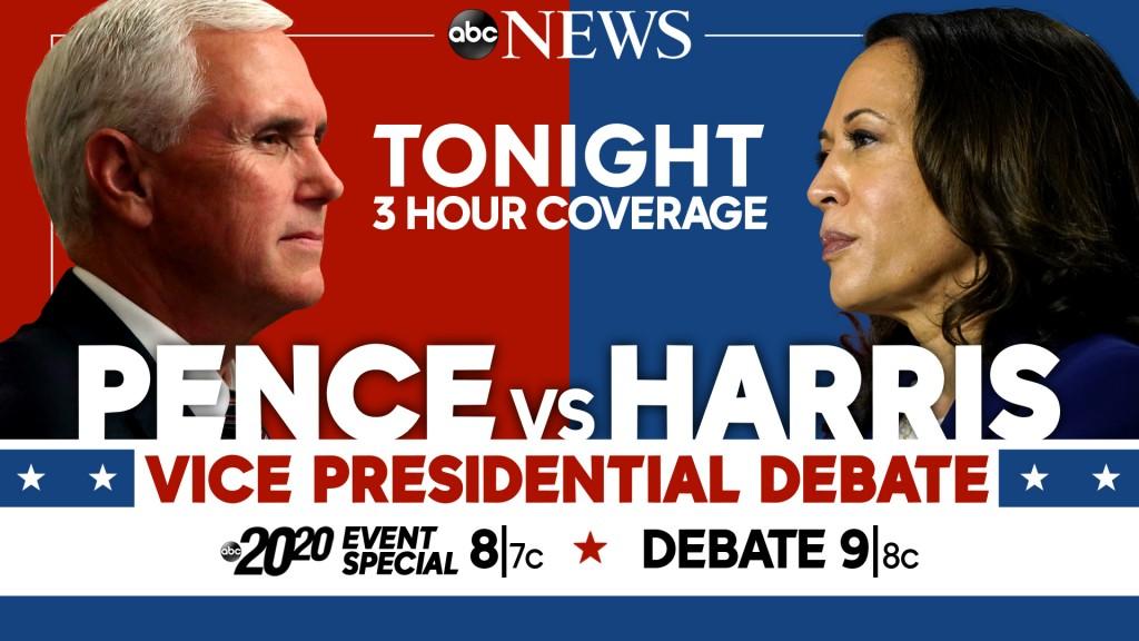 Vp Debate Promo Tonight