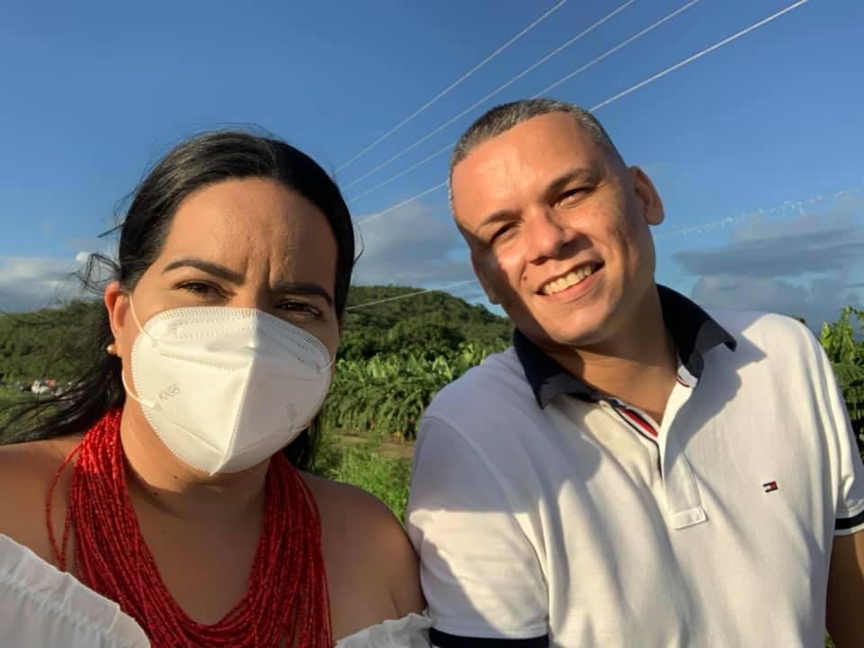 Ismael 'titi' Rodríguez Ppd Guánica