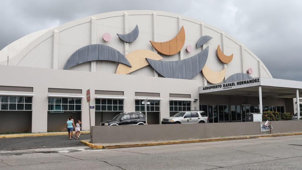 Bqn Aeropuerto