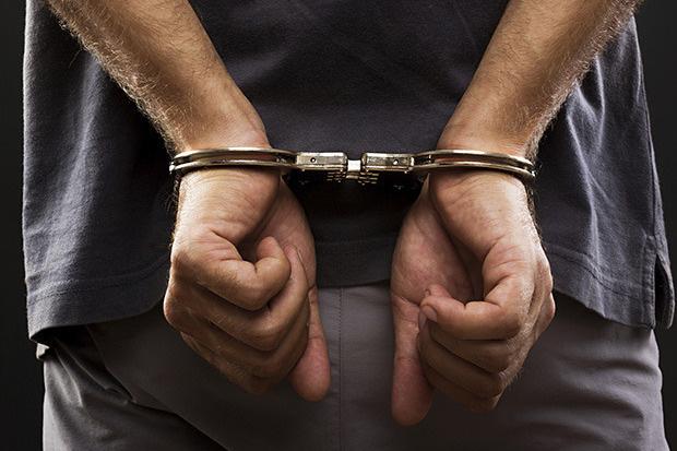 Arrest Handcuffs 100638724 Primaryidge