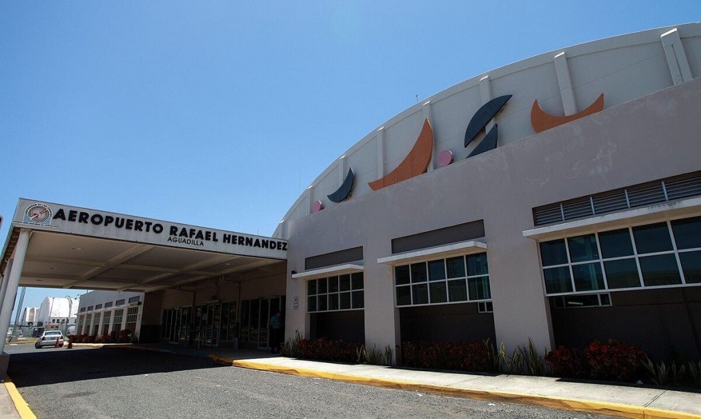 Aeropuerto De Aguadilla