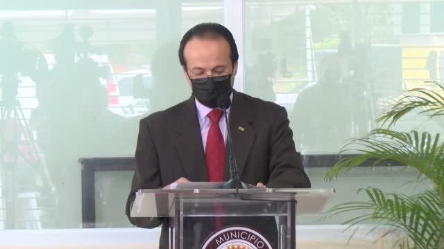 Breve Resumen De Conferencia De Prensa Con El Alcalde De Mayagüez