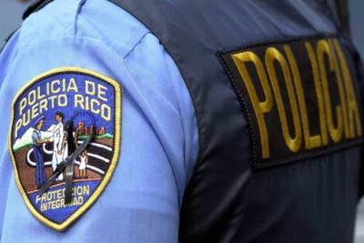 Uniforme Policia Pr