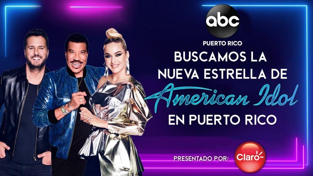 American Idol Abc Puertorico
