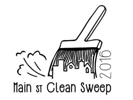 Main Street Clean Sweep