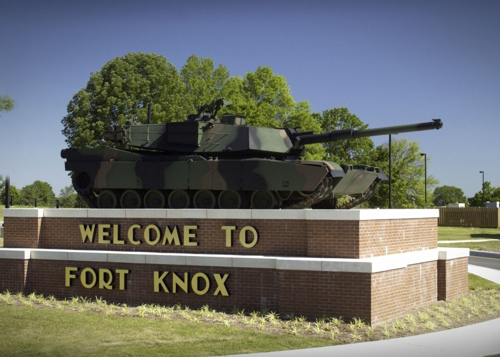Soldiers return to Fort Knox after 9 months in Afghanistan