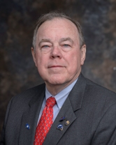 Fayette County Judge-Executive John Roberts