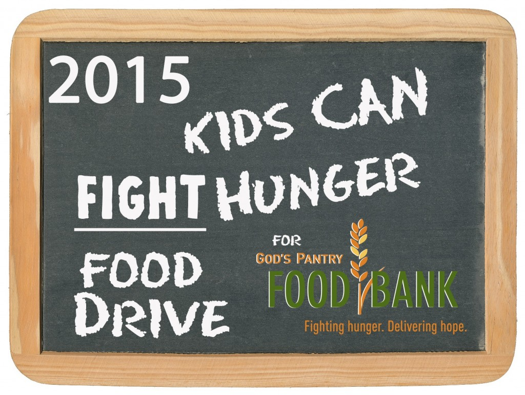 Kids Can Fight Hunger