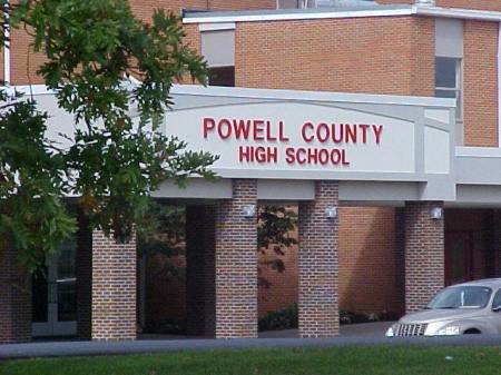 Powell Co. High School