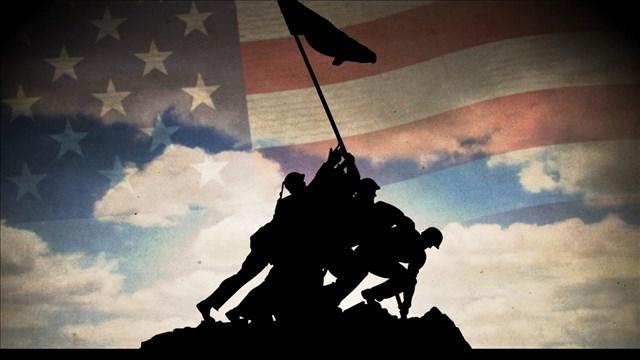 The Marine Corps War