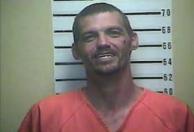 KSP says Jason Carbone escaped from the Bell County Detention Center on 9-21-15.
