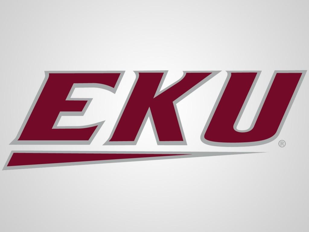 EKU new logo