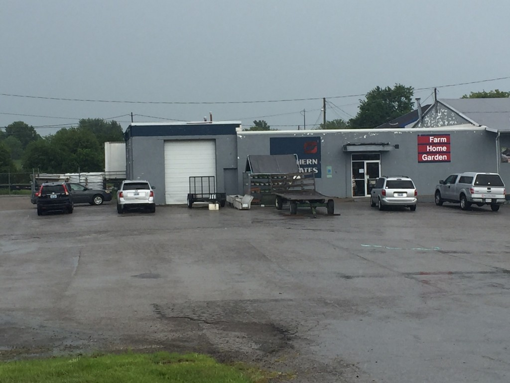 Worker killed at Southern States in Harrodsburg 8-4-16