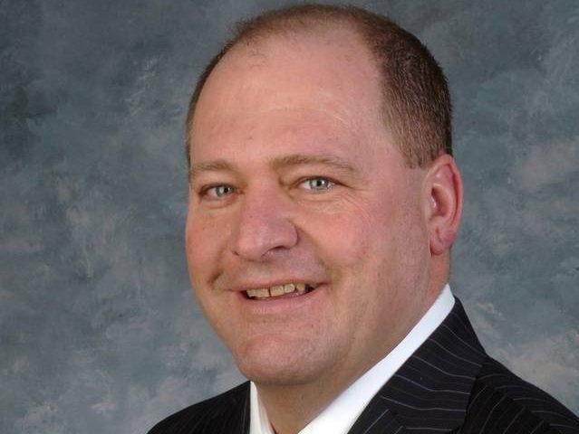 Rep. Jeff Hoover