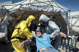 Disaster Training - Generic