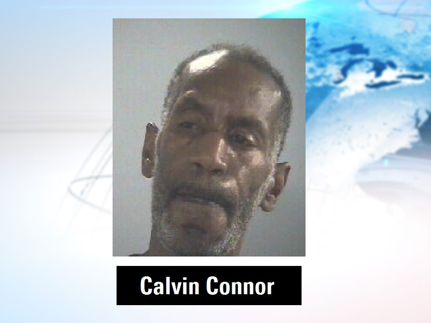 Calvin Connor