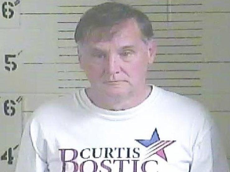 Curtis Bostic