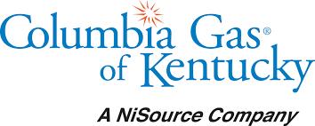 Columbia Gas of Kentucky logo