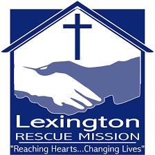 Lexington Rescue Mission logo
