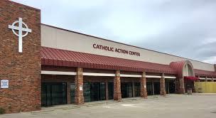 Catholic Action Center helps hundreds