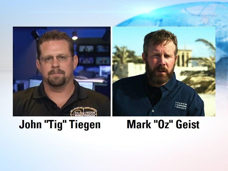 John Tiegen