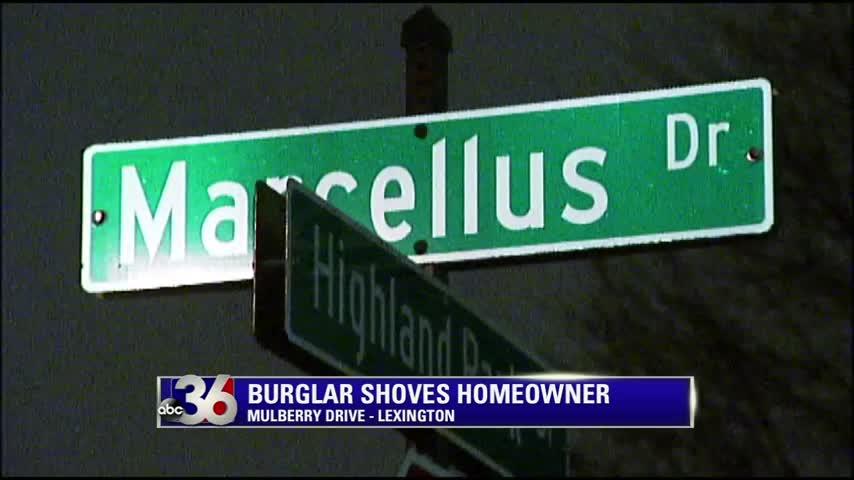 marcellus drive burglary